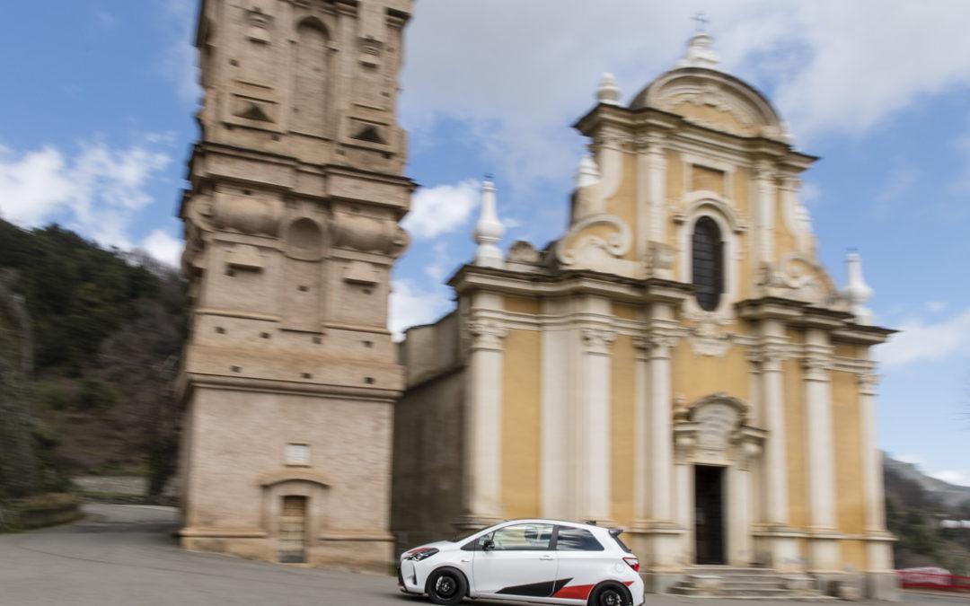 Toyota – Passion Rallye